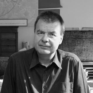 Professor Günther Vogt