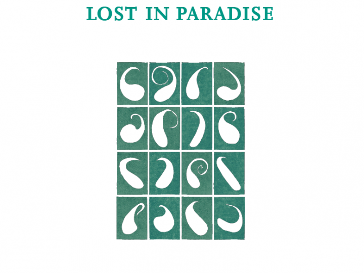 Lost in Paradise, A Journey Through the Persian Landscape